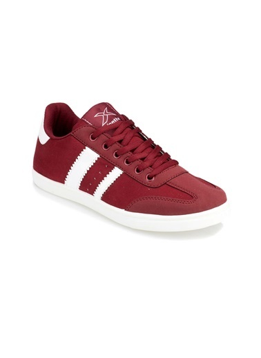 Kinetix Sneakers Bordo